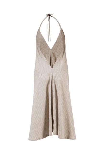 Suite13 krátké variabilní šaty stripe