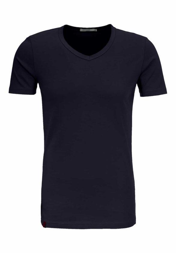 Greenbomb tričko peak černé