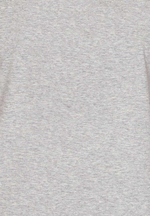 Greenbomb tričko guide šedé