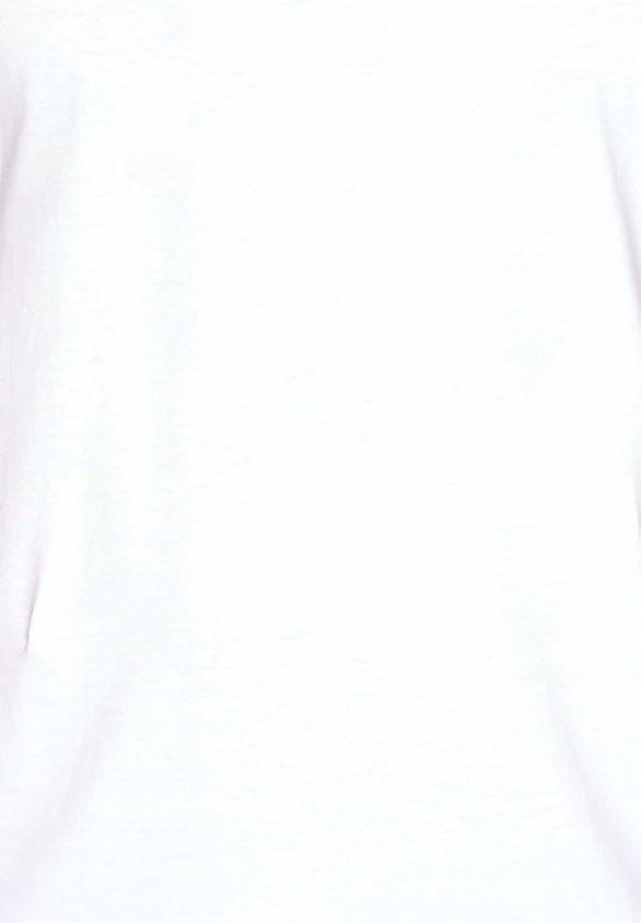 Greenbomb tričko guide bílé