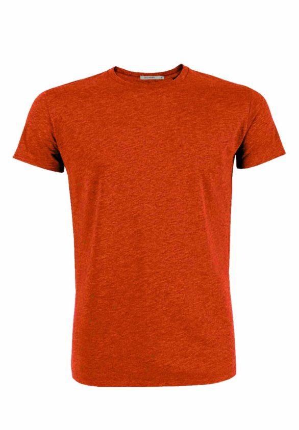 Greenbomb tričko guide oranžové