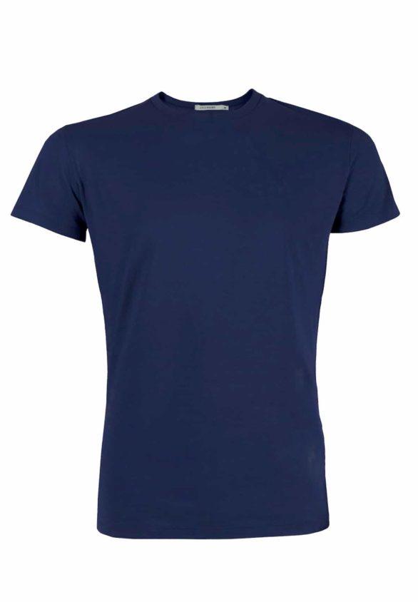 Greenbomb tričko guide modré