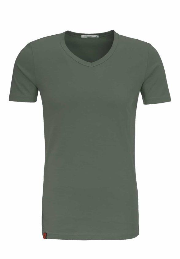 Greenbomb tričko peak zelené