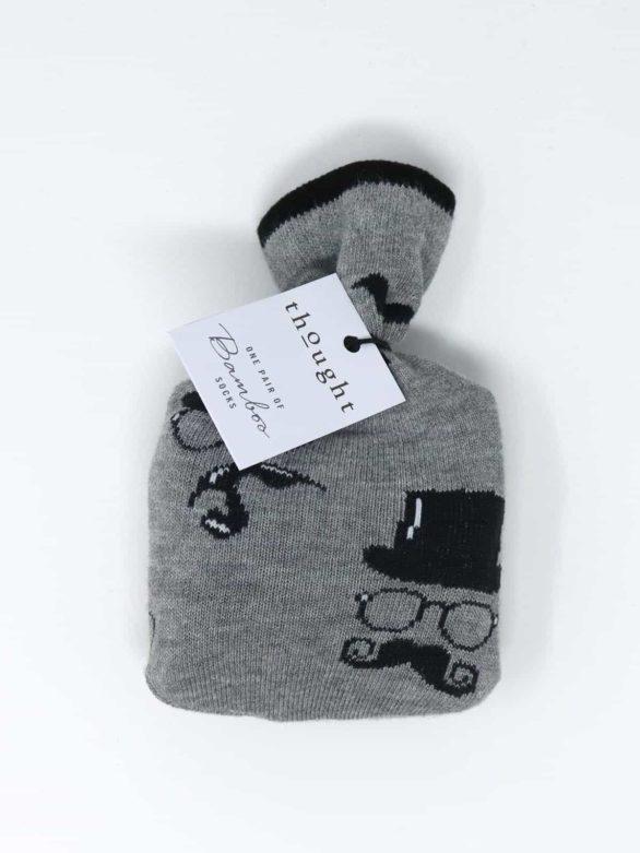 Thought dárkové balení pánských ponožek charles