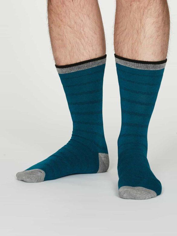 Thought trojbalení pánských ponožek walter