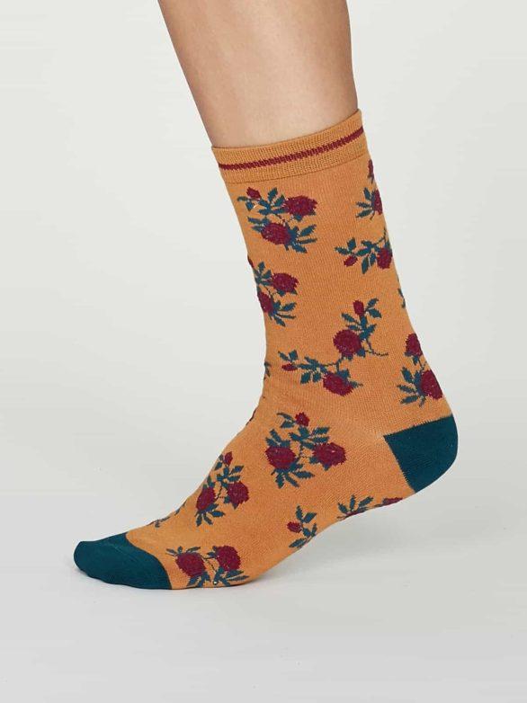 Thought dárkové balení dámských ponožek bernice
