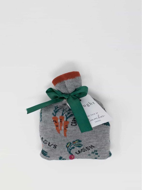 Thought dárkové balení dámských ponožek agatha