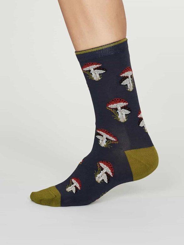 Thought dárkové balení dámských ponožek sybil