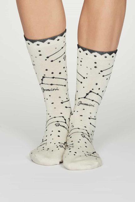 Thought dámské bambusové ponožky gemini