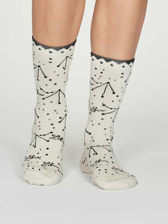 Thought dámské bambusové ponožky libra