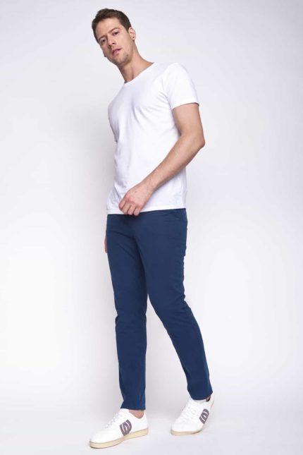 Greenbomb pánské kalhoty tough modré
