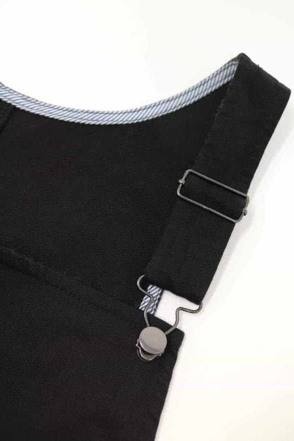 Thought kalhoty s laclem ottoline