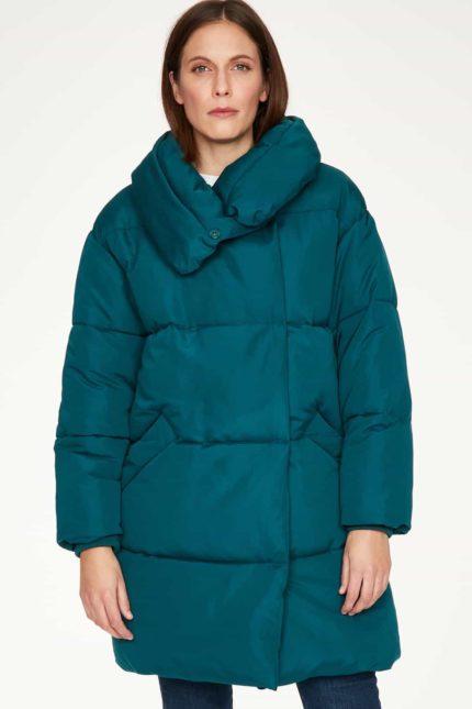 Thought zimní bunda puffa phebe