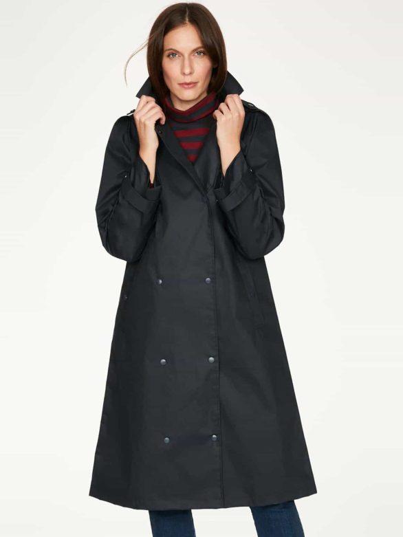 Thought kabát z bio bavlny isabella