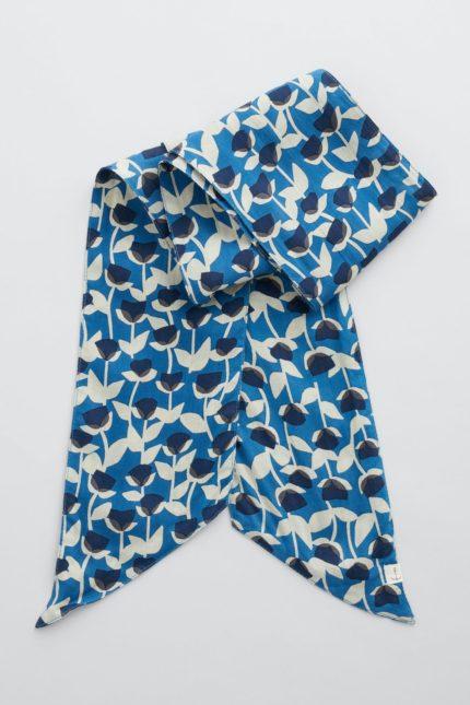 Seasalt Cornwall modalový šátek ada coal