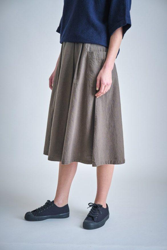 Bibico midi sukně janna forest