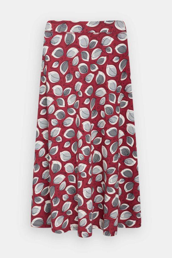 Seasalt Cornwall modalová sukně tamba beacon