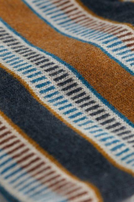 Seasalt Cornwall merino čepice 2v1 nifty knit ladock