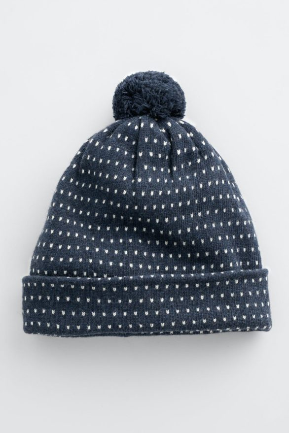 Seasalt Cornwall merino čepice 2v1 nifty knit shannon