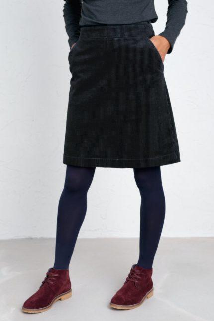 Seasalt Cornwall nylonové punčocháče magpie