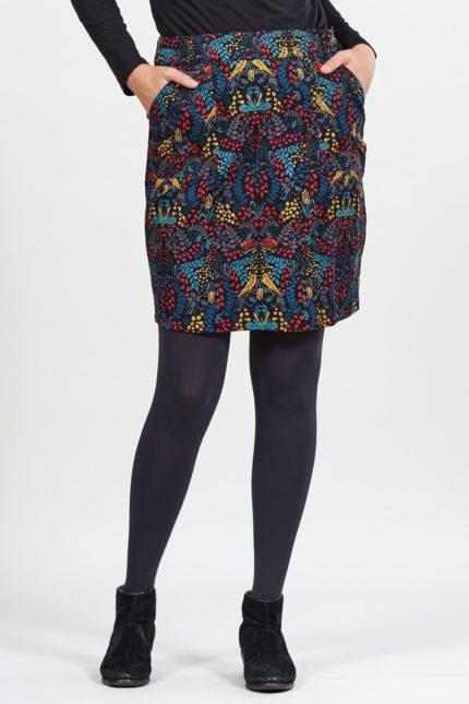 Nomads mini sukně songbird