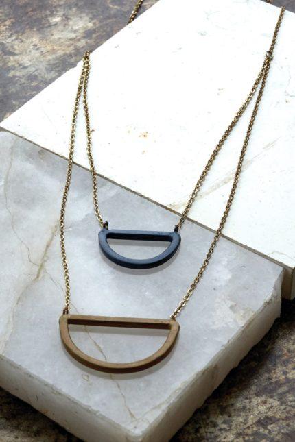 Nomads náhrdelník rovnodennost