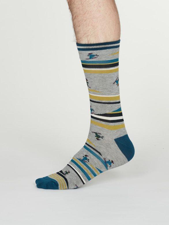 Thought dárkové balení pánských ponožek slopes