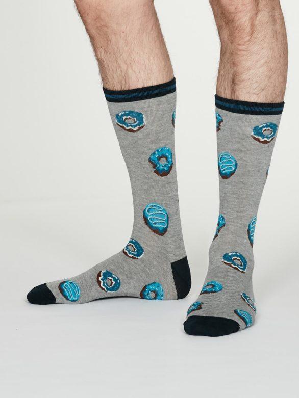 Thought dárkové balení pánských ponožek sweet