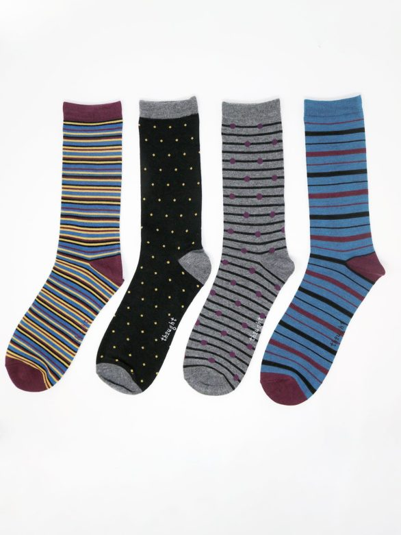 Thought dárkové balení pánských ponožek alexandar