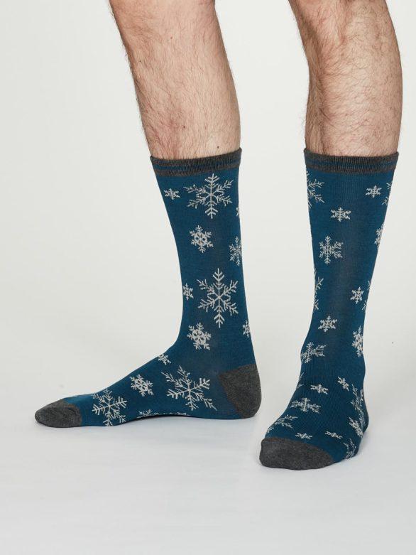 Thought dárkové balení pánských ponožek edmund