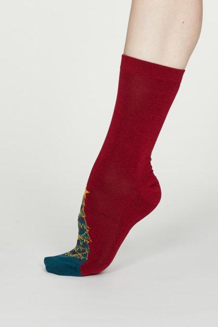 Thought dárkové balení dámských ponožek eramus
