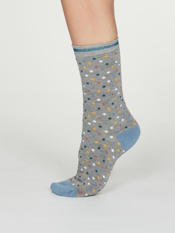 Thought dárkové balení dámských ponožek margaret