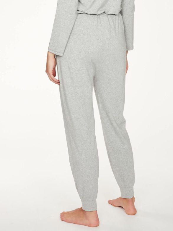 Thought pyžamové kalhoty s bambusem rilke
