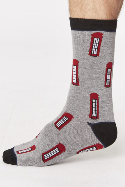 spm phone box london bamboo socks phone box