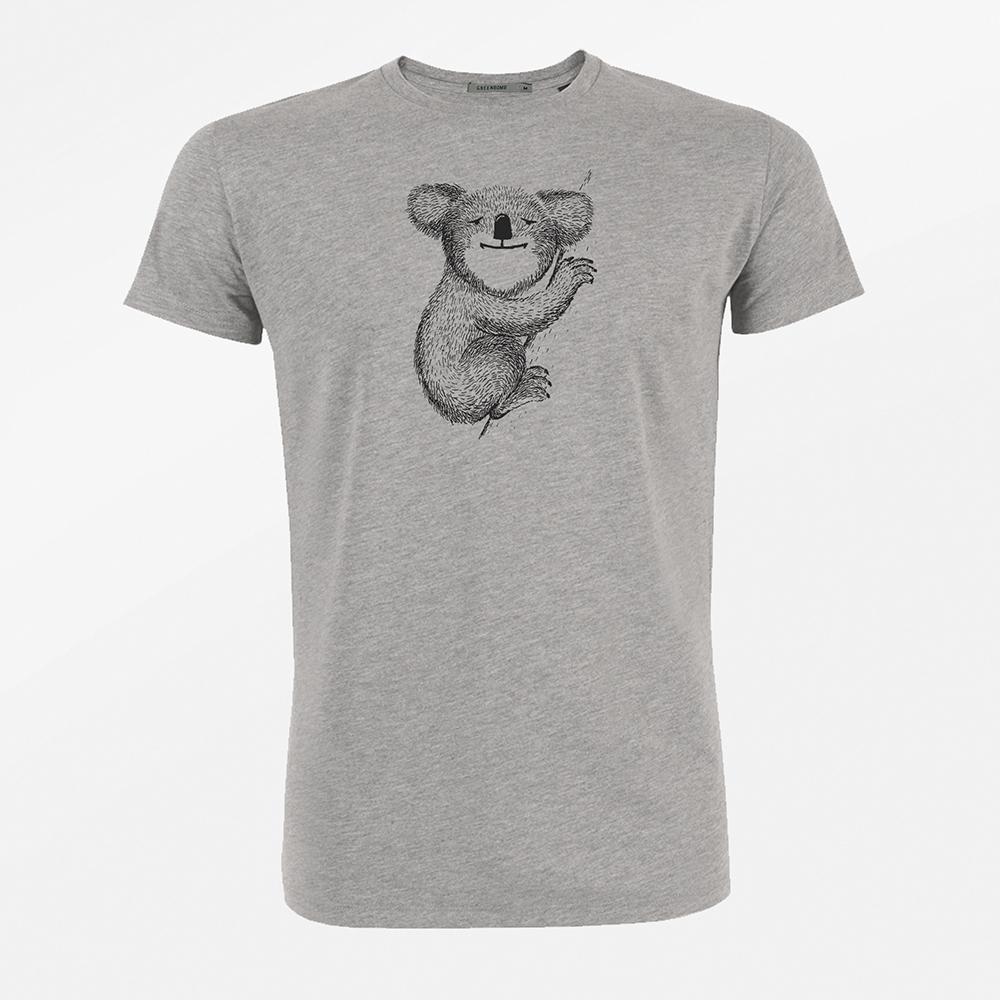animal koala guide hgrey kl