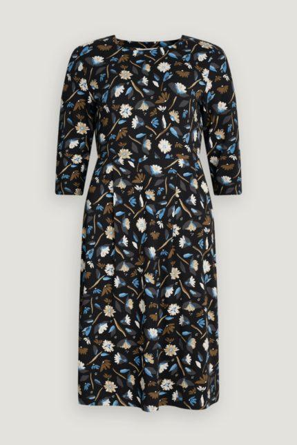 Seasalt Cornwall Šaty tamsin medley z bio bavlny