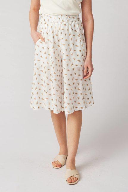 Lana kalhotová sukně dandra