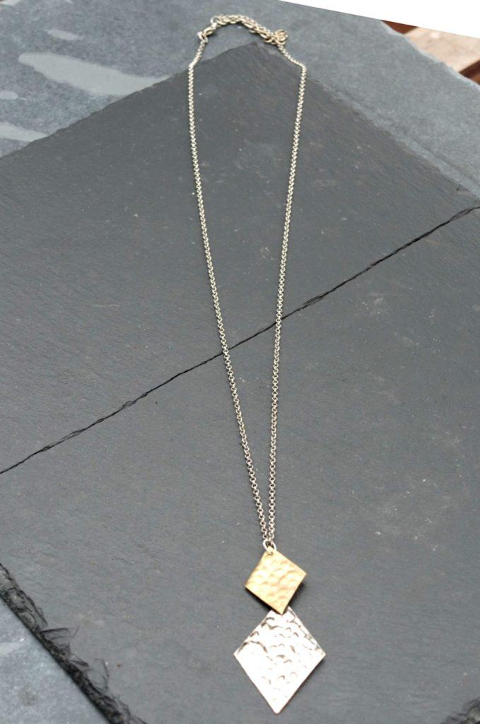 Nomads náhrdelník cairo