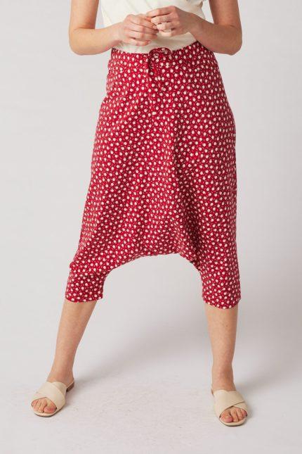Lana kalhoty loa cube