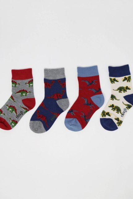 Thought dárkové balení dětských ponožek extinct baby
