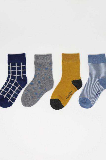 Thought dárkové balení dětských ponožek river baby