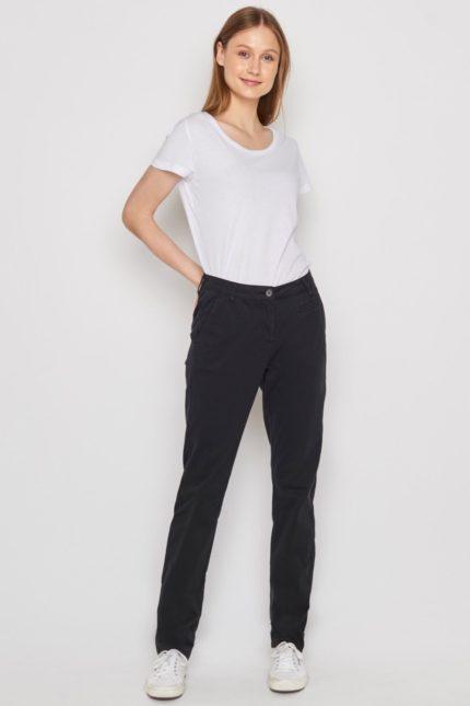 Greenbomb dámské kalhoty splendid černé