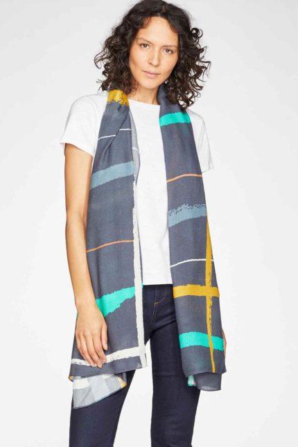 Thought bambusový sarong carmen