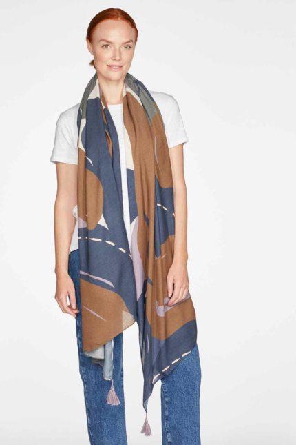 Thought bambusový sarong leila