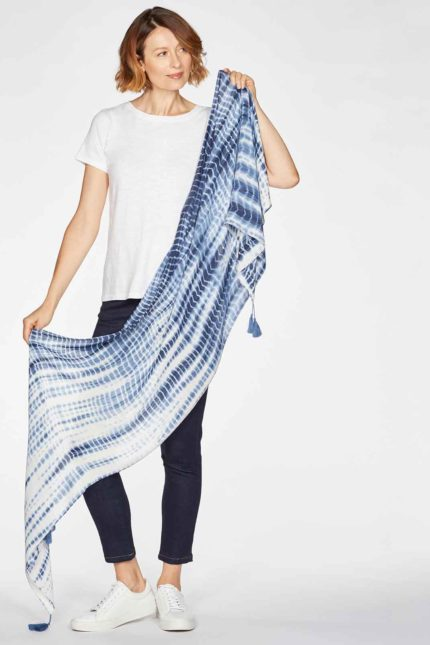 Thought bambusový šátek rachel