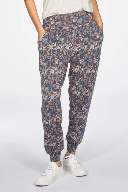 Thought bambusové kalhoty madelyn