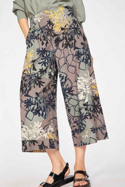 Thought kalhoty brielle s konopím