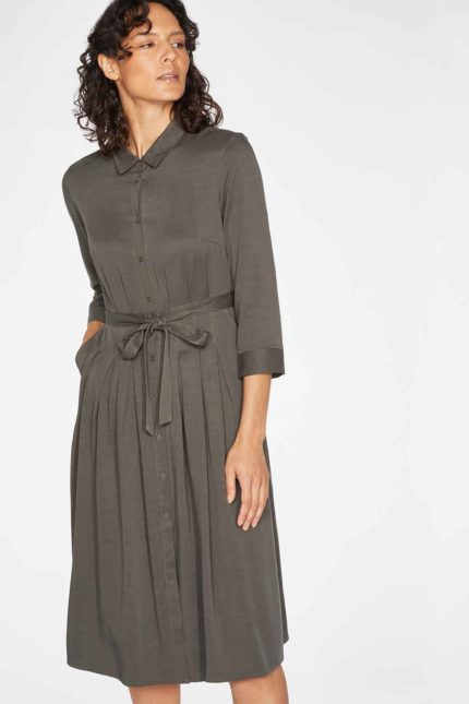 Thought košilové šaty scarlett