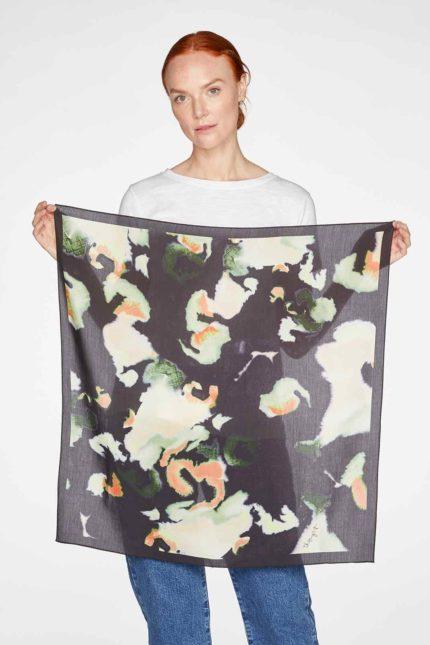 Thought tencelový šátek melato