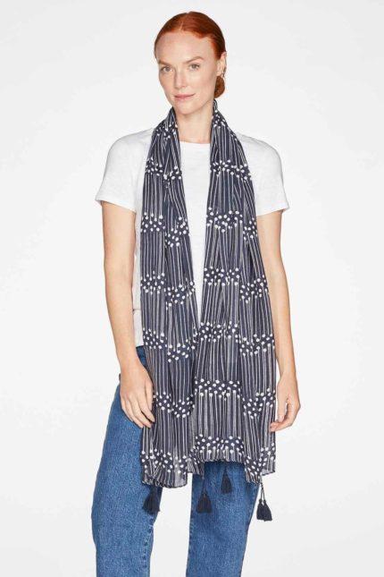 Thought bambusový šátek aspen